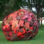 Проект «Творчество на мусорной свалке»